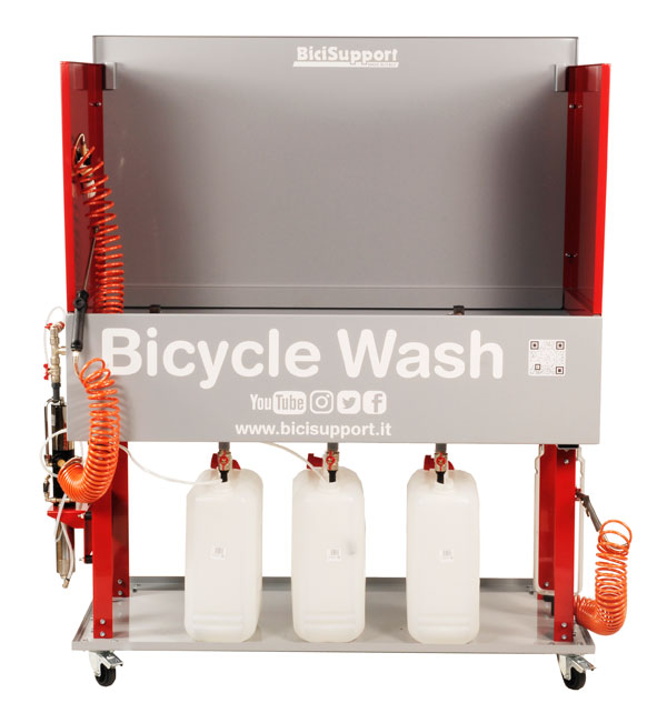 Bicisupport image BICYCLE WASH