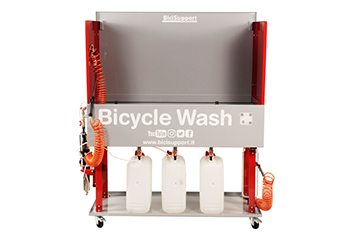 BS 401 BICYCLE WASH