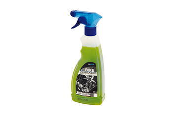 BS500/E LIQUID DEGREASER 500 ml.